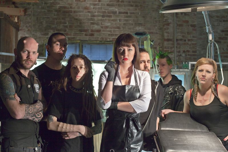 The Twisted Twins Talk <strong><em>American Mary</em></strong>