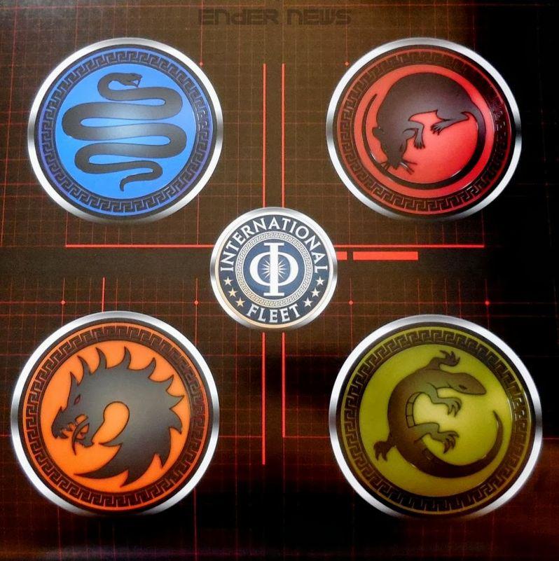 <strong><em>Ender's Game</em></strong> Calendar Photo 7