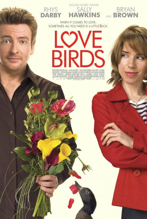 <strong><em>Love Birds</em></strong> Poster