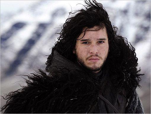 Games of Thrones Season 2 #1