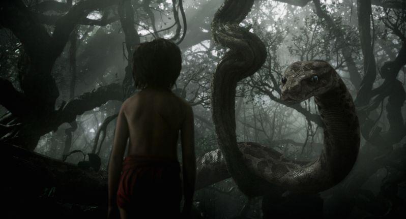 <strong><em>The Jungle Book</em></strong> photo 6