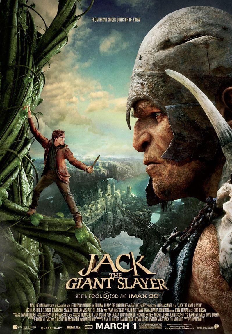 <strong><em>Jack the Giant Slayer</em></strong>