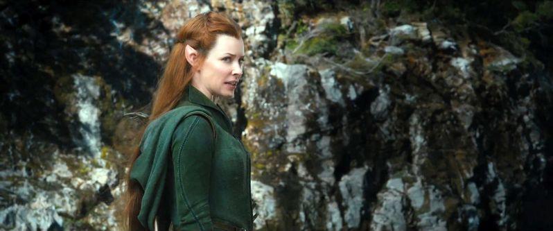 The Hobbit: The Desolation Of Smaug Trailer Photo #5