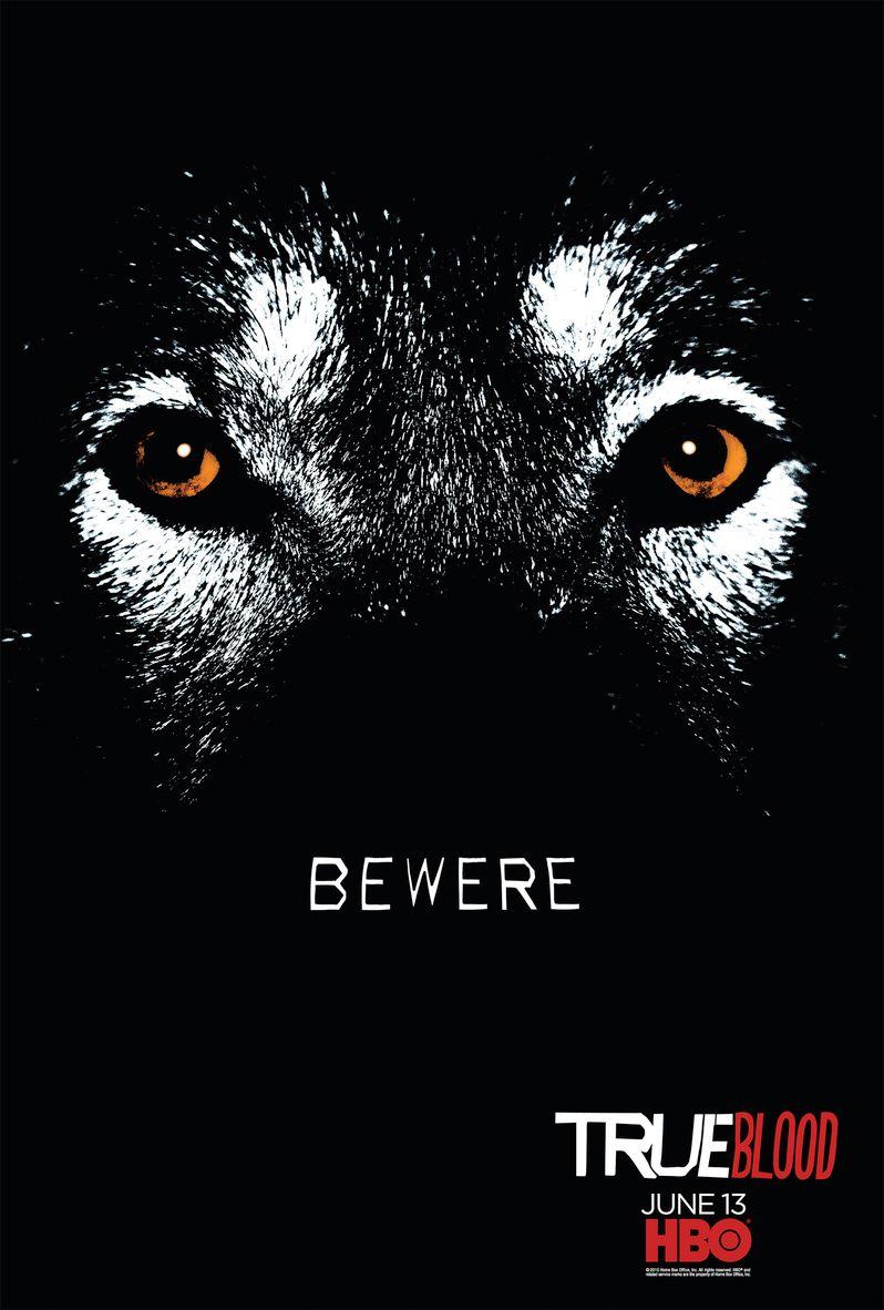 <strong><em>True Blood</em></strong> Season 3 Teaser Poster #9