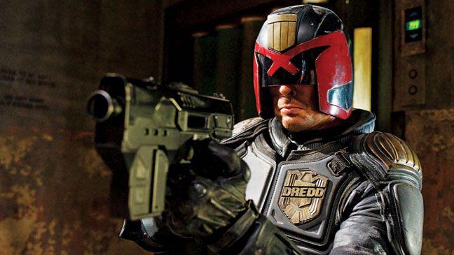 Pete Travis Talks <strong><em>Dredd 3D</em></strong>