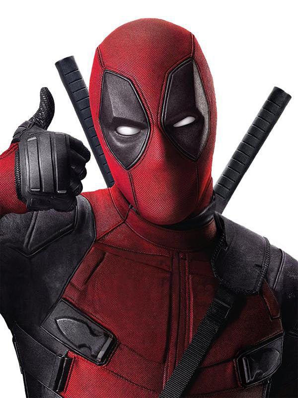 <strong><em>Deadpool</em></strong> Photo 6