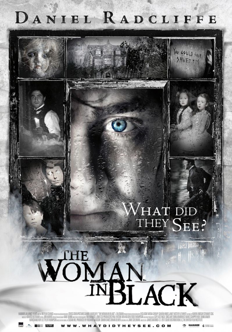 <strong><em>The Woman in Black</em></strong> International Poster