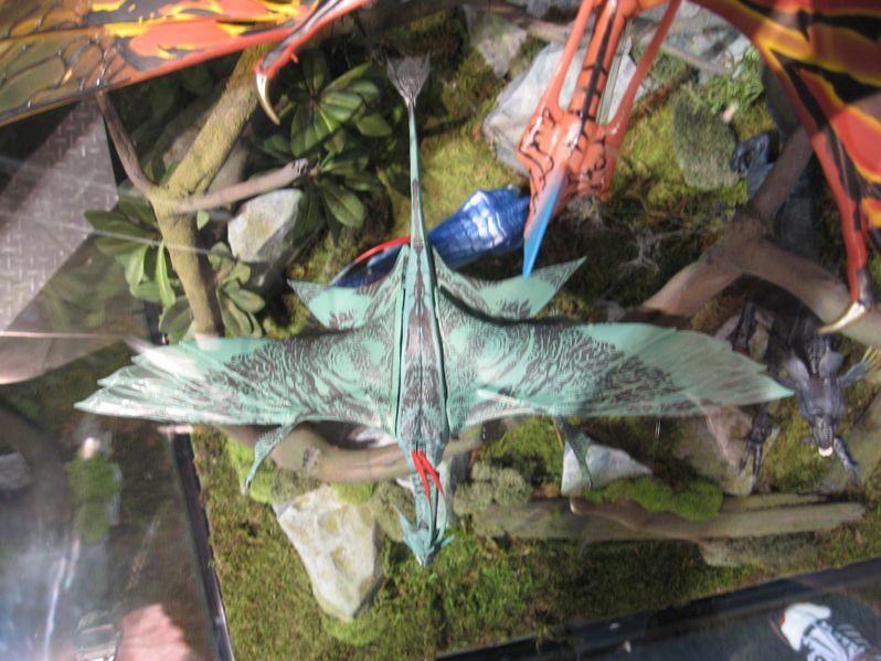 <strong><em>Avatar</em></strong> Creature #2