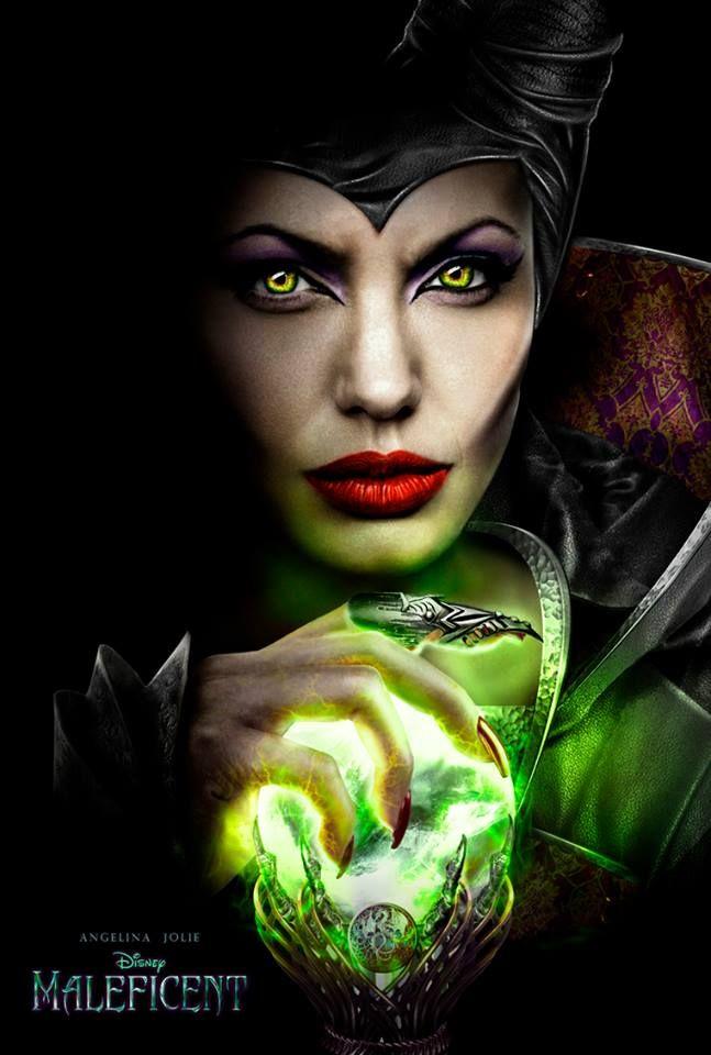 <strong><em>Maleficent</em></strong> Poster