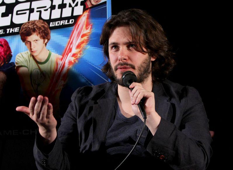Director Edgar Write answers fan questions