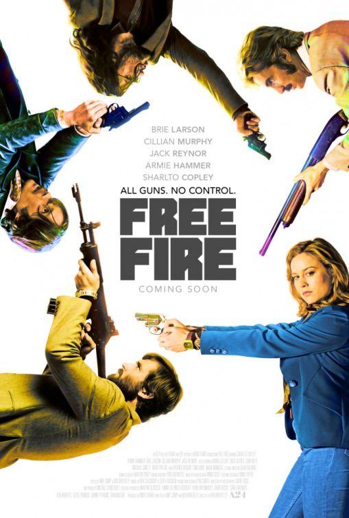Free Fire photo 3
