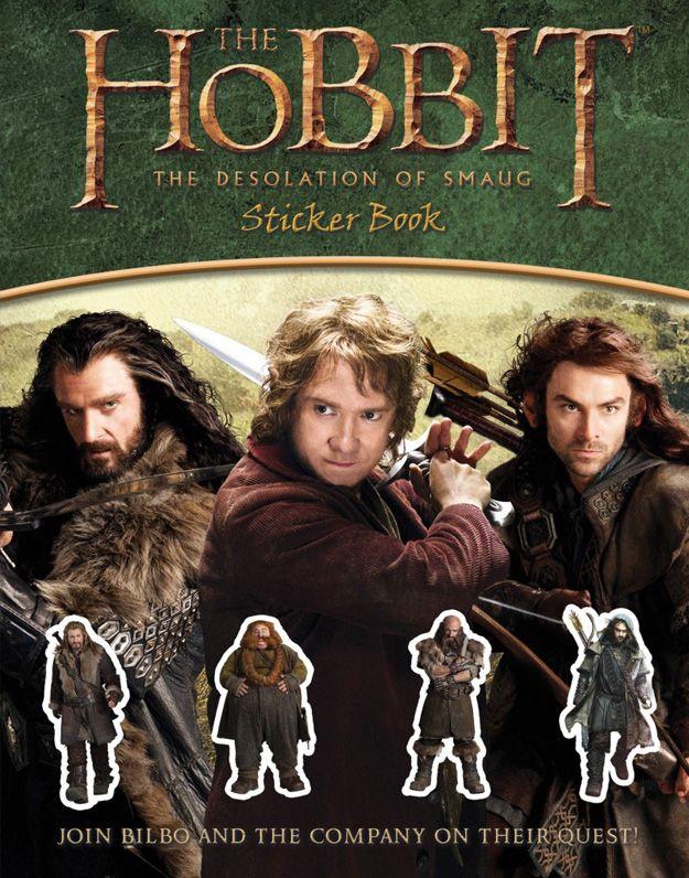 <strong><em>The Hobbit: The Desolation of Smaug</em></strong> Promo Photo #5