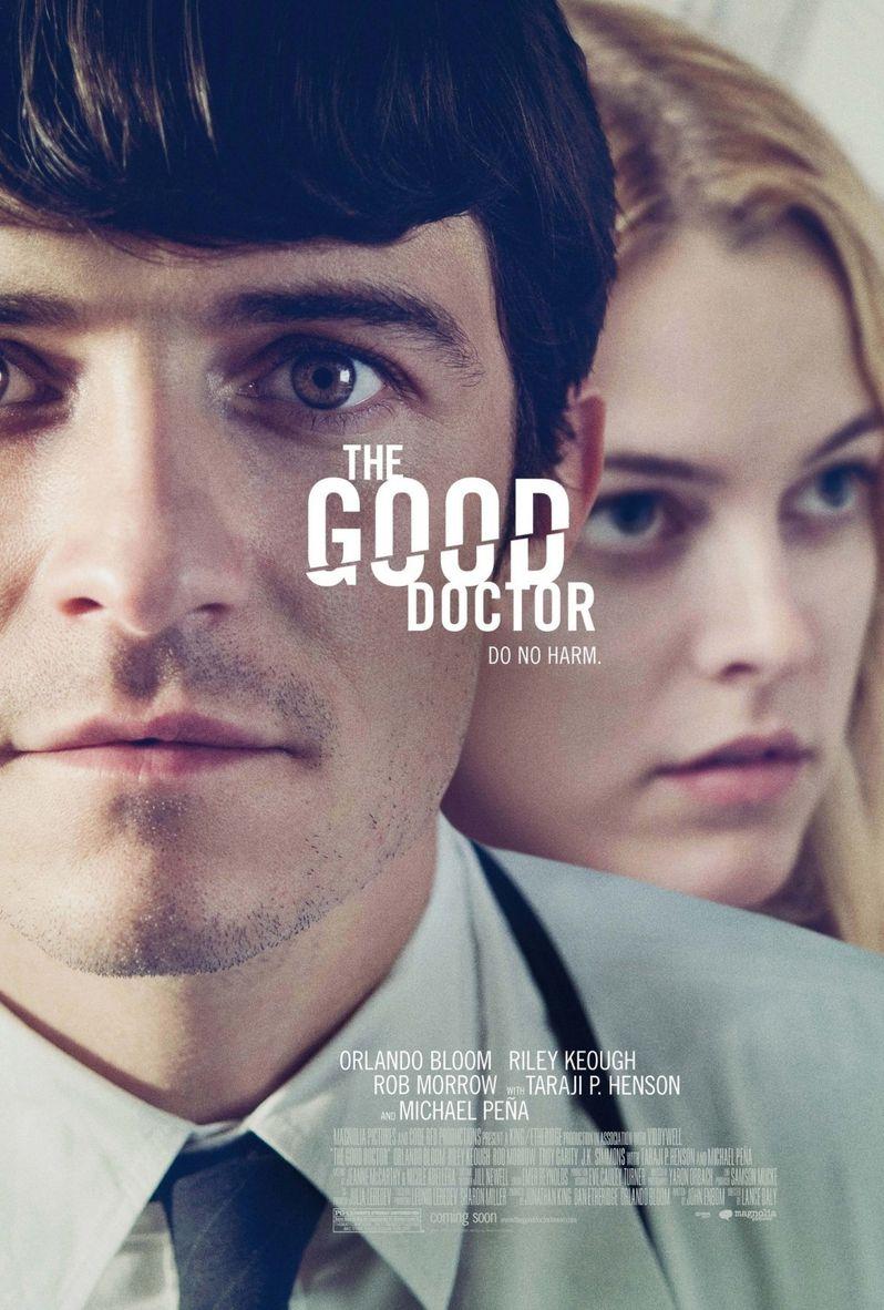 <strong><em>The Good Doctor</em></strong> Poster