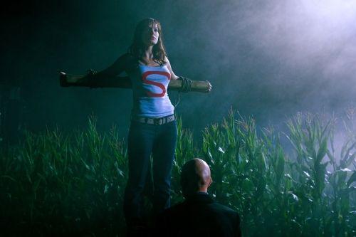 <strong><em>Smallville</em></strong> Season 10 Premiere Photo 8