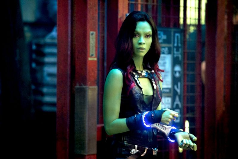 <strong><em>Guardians of the Galaxy</em></strong> Photo 5