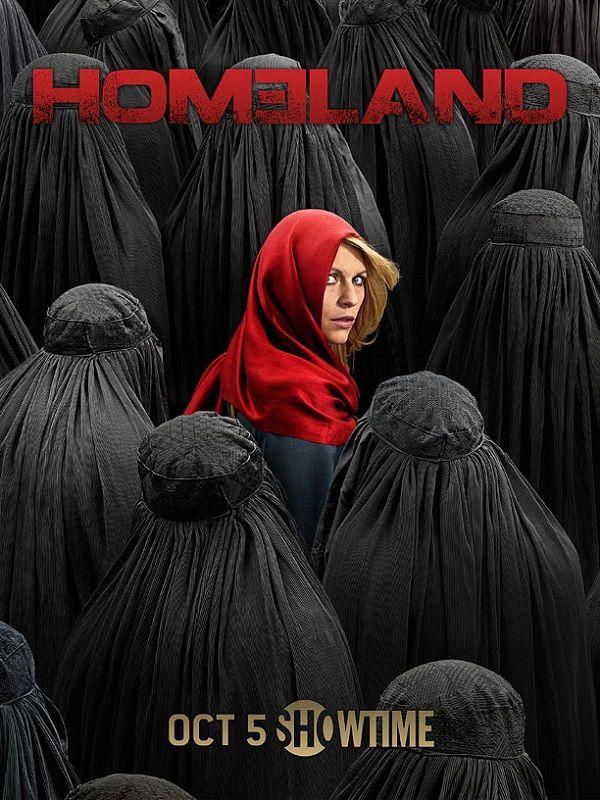 <strong><em>Homeland</em></strong> - Season 4 photo 1
