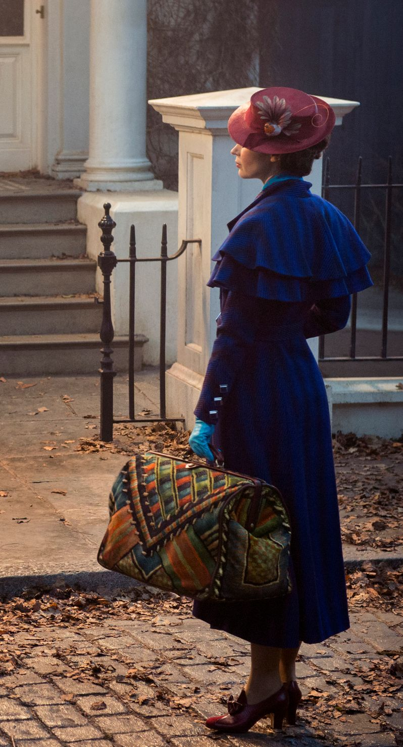 <strong><em>Mary Poppins Returns</em></strong> photo 6