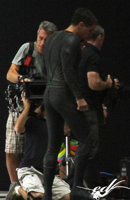 <strong><em>Man of Steel</em></strong> General Zod Photo #2