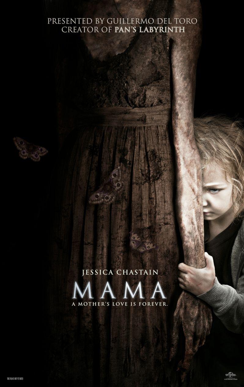 <strong><em>Mama</em></strong> Poster