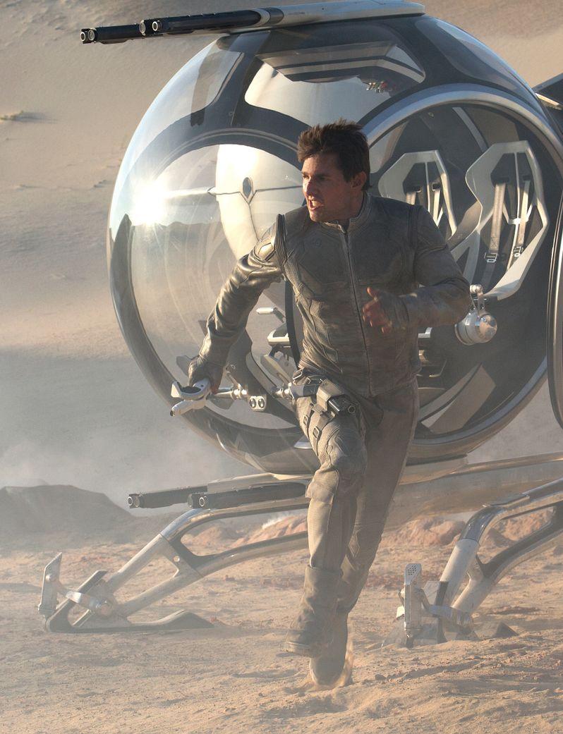 <strong><em>Oblivion</em></strong> Photo