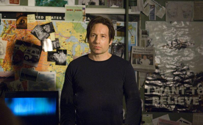 X-Files 2 Photos