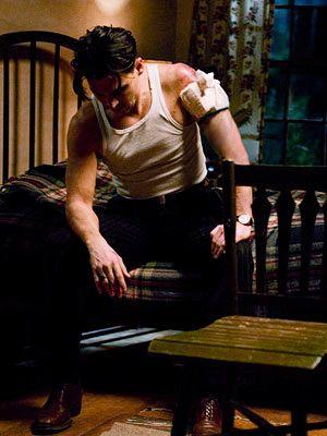 Christian Bale <strong><em>Public Enemies</em></strong> #2