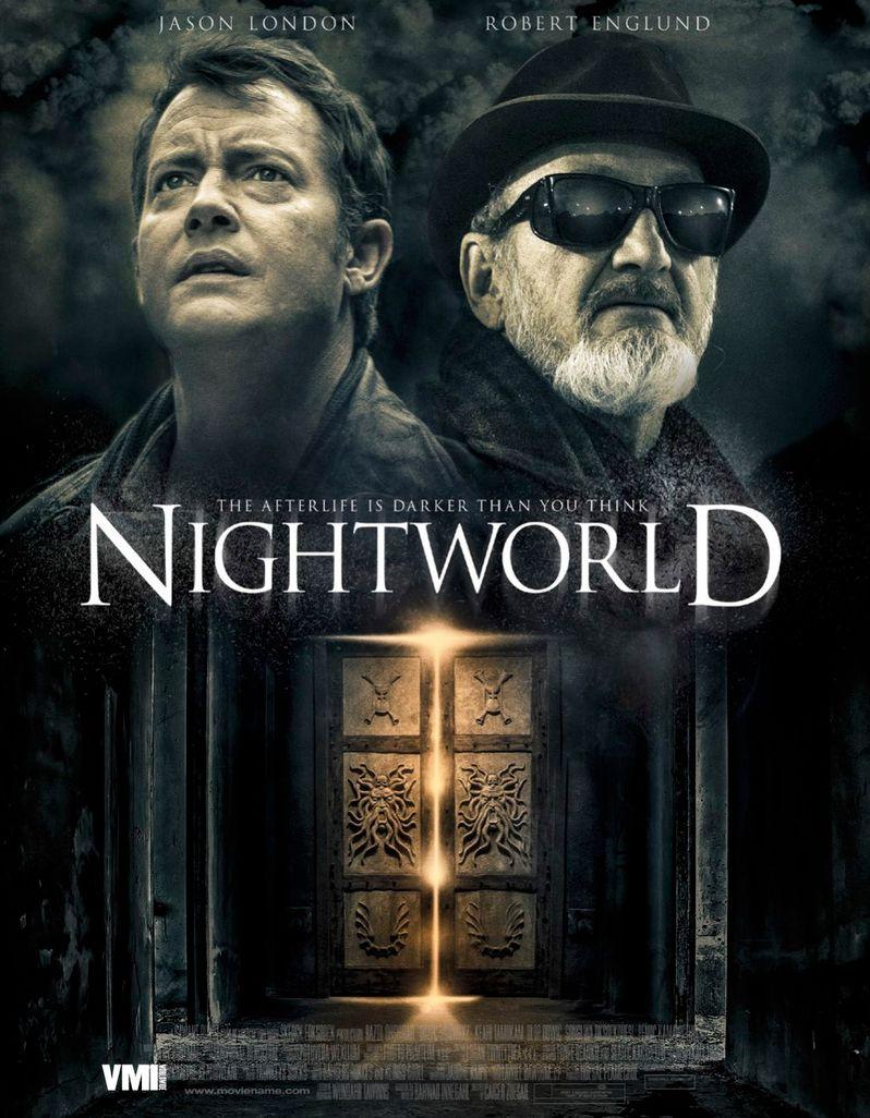 <strong><em>Nightworld</em></strong> Poster
