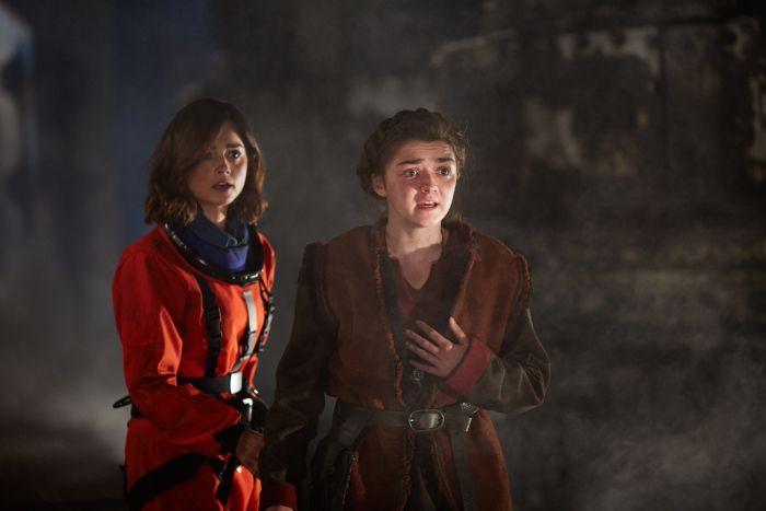 <strong><em>Doctor Who</em></strong> Season 9 Photo 3