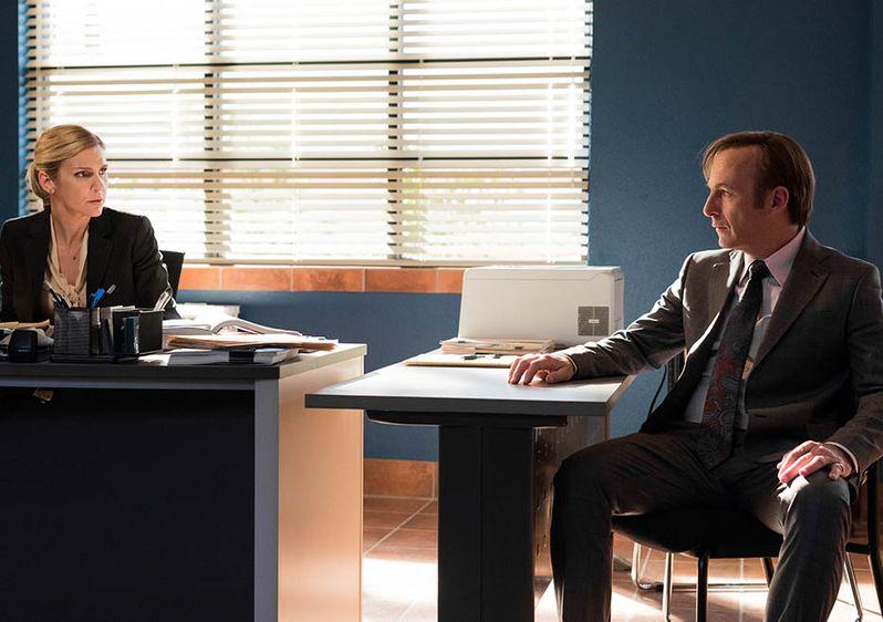 <strong><em>Better Call Saul</em></strong> Season 3 Photo 4