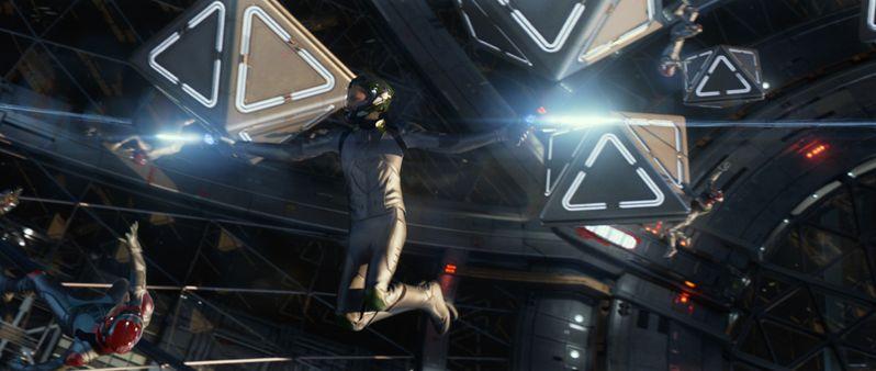 <strong><em>Ender's Game</em></strong> Photo 3