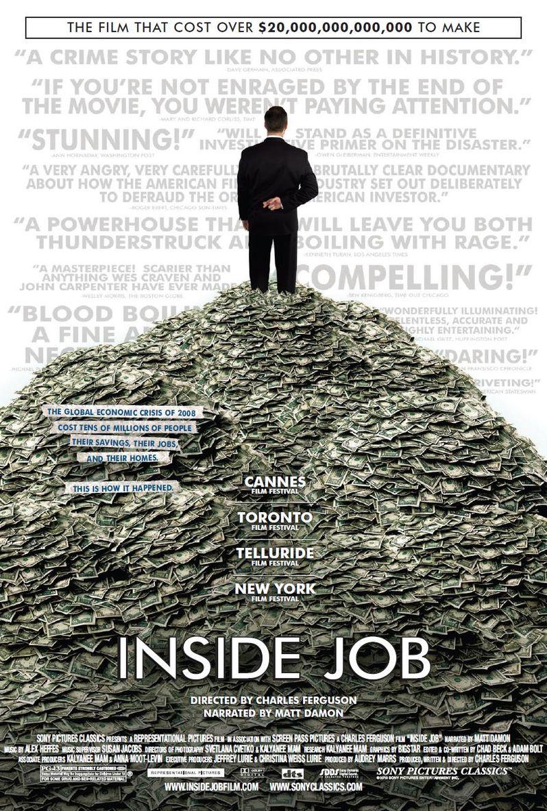 <strong><em>Inside Job</em></strong>