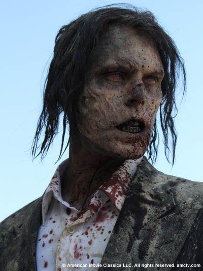 <strong><em>The Walking Dead</em></strong> Image #2