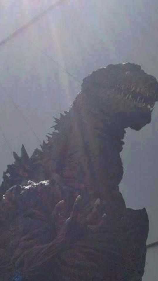 Godzilla: Resurgence Photo 3