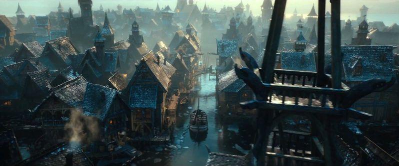 The Hobbit: The Desolation Of Smaug Trailer Photo #6