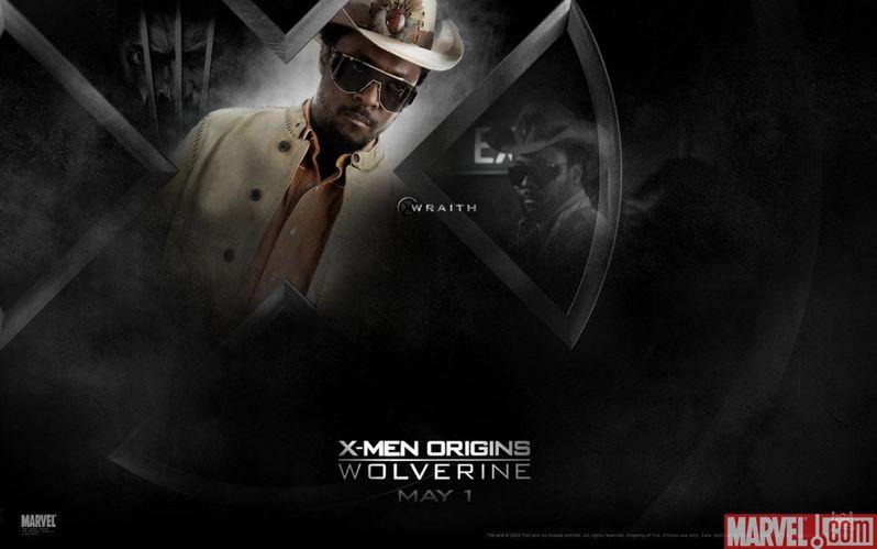 <strong><em>X-Men Origins: Wolverine</em></strong> - John Wraith