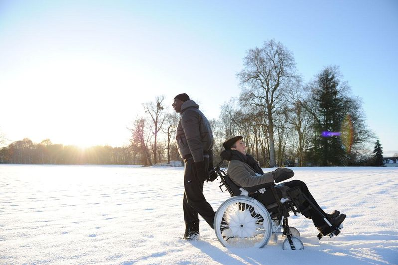 <strong><em>The Intouchables</em></strong> Photo #2