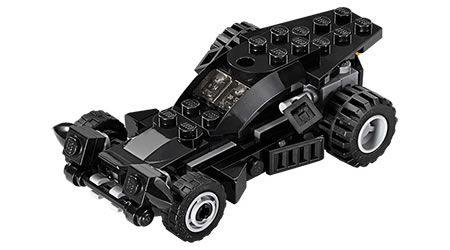 Batman V Superman Lego Photo 2