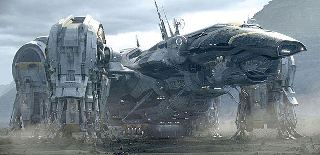 Verizon <strong><em>Prometheus</em></strong> Photo #6