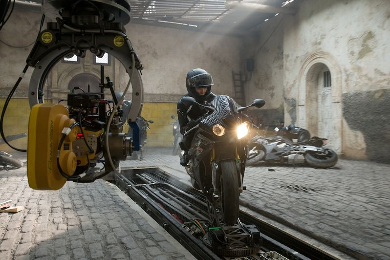 <strong><em>Mission: Impossible Rogue Nation</em></strong> Photo 31