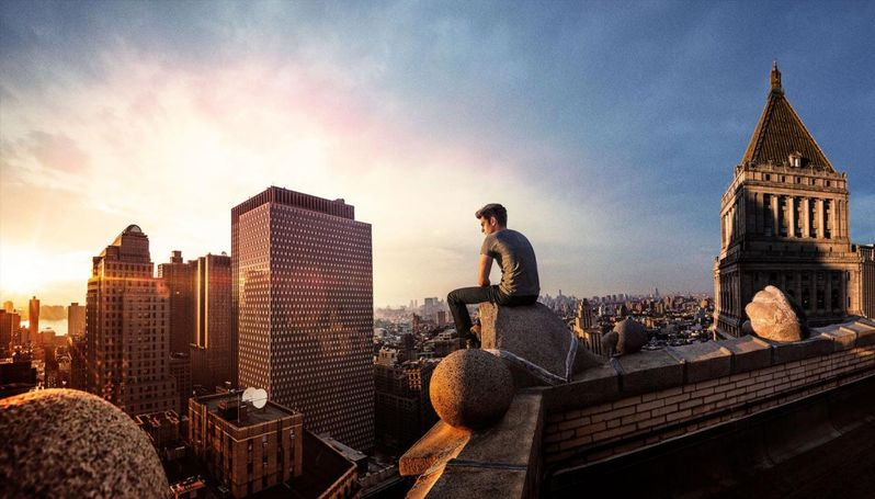 <strong><em>The Amazing Spider-Man 2</em></strong> Photo 4