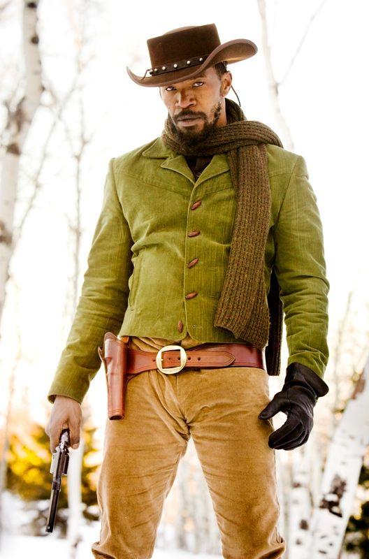<strong><em>Django Unchained</em></strong> Photo #1