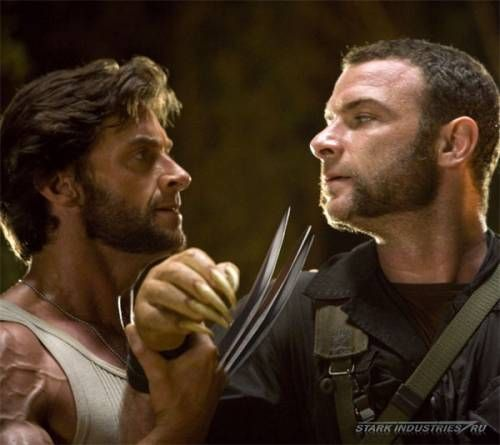 <strong><em>X-Men Origins: Wolverine</em></strong> Image