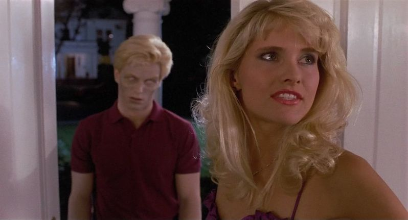 Fred Dekker Revisits The Night of the Creeps