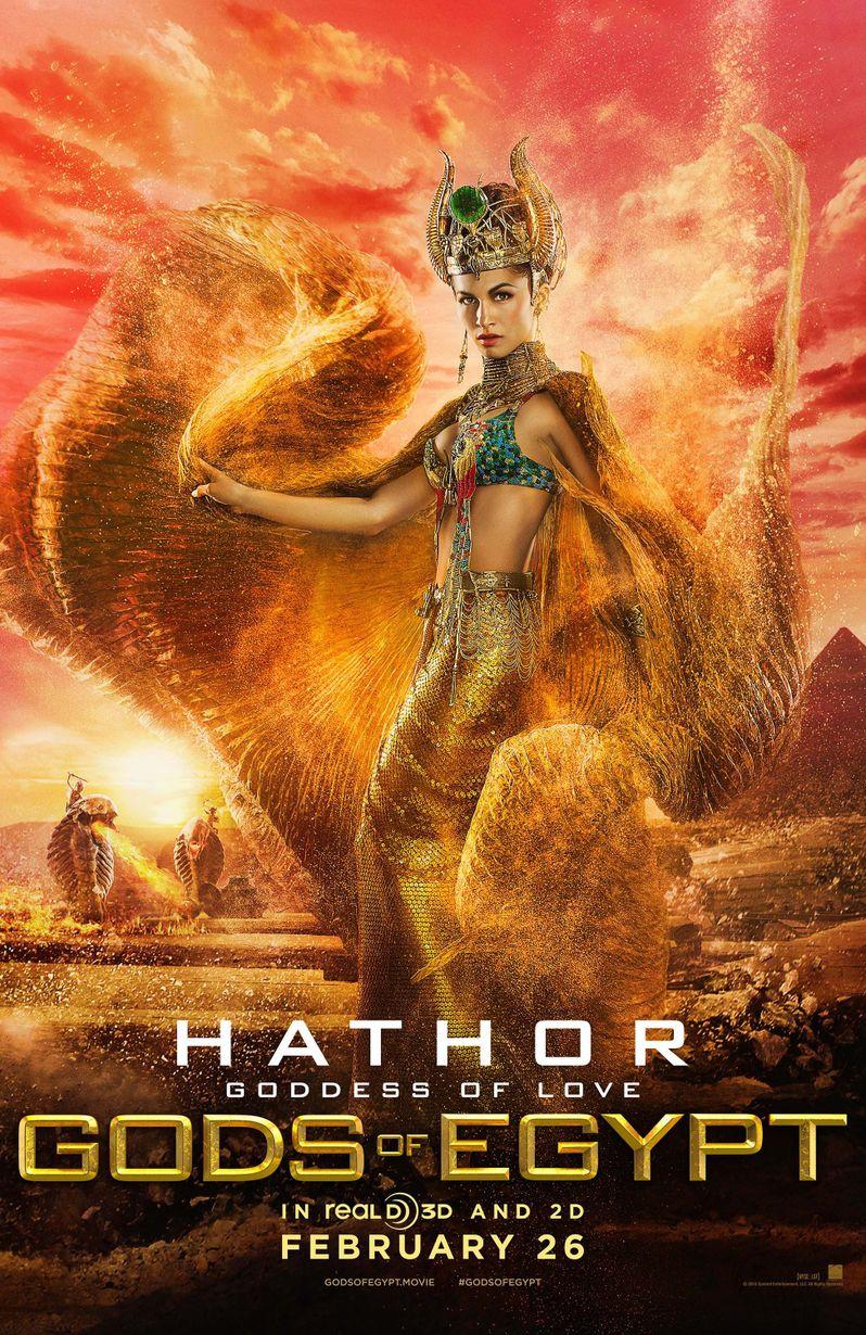 <strong><em>Gods of Egypt</em></strong> photo 6