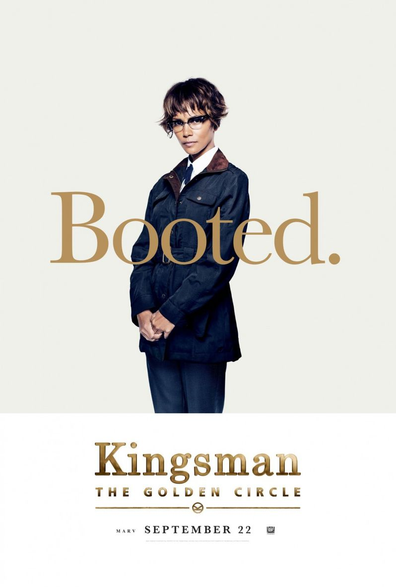 <strong><em>Kingsman: The Golden Circle</em></strong> photo 4