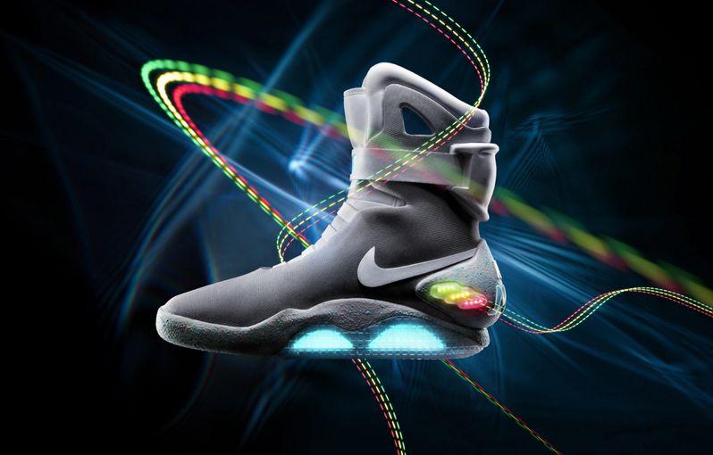 Nike Mag Photo #3