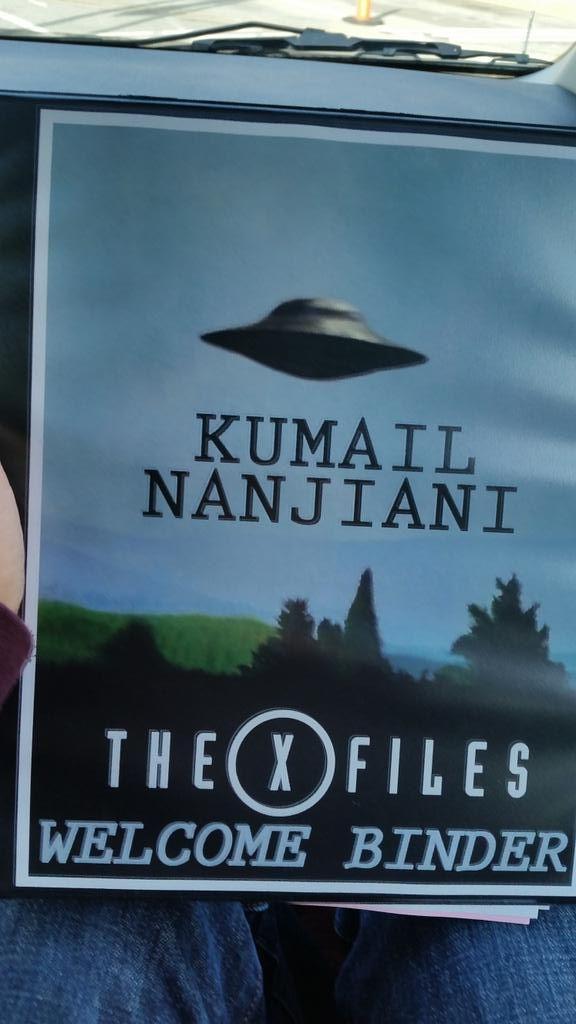 X-Files Revival Photo 2