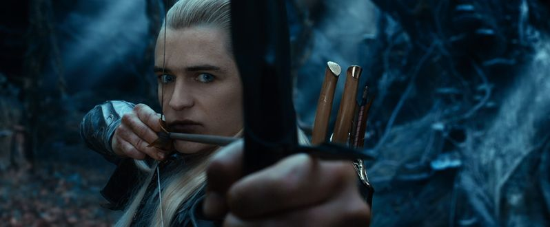 <strong><em>The Hobbit: The Desolation of Smaug</em></strong> Photo 4
