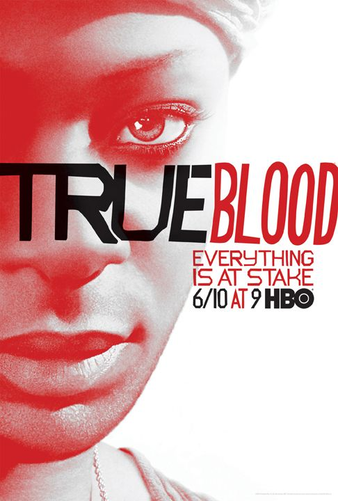 <strong><em>True Blood</em></strong> Season 5 Character Poster #6