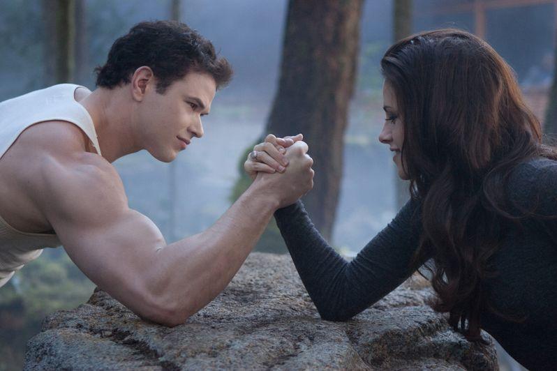 <strong><em>The Twilight Saga: Breaking Dawn - Part 2</em></strong> Photo #4